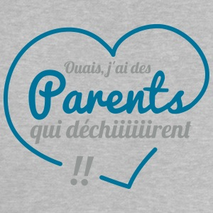 Parents qui dechirent Tee shirts - T-shirt Bébé