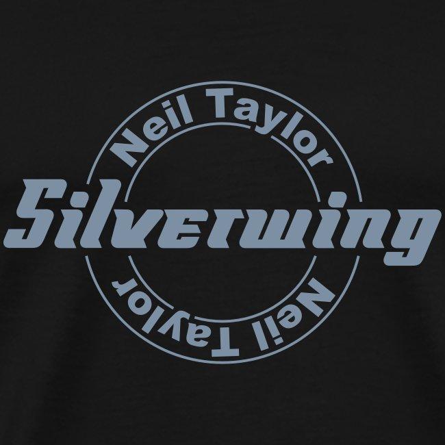 Silverwing classic - silver-metallic