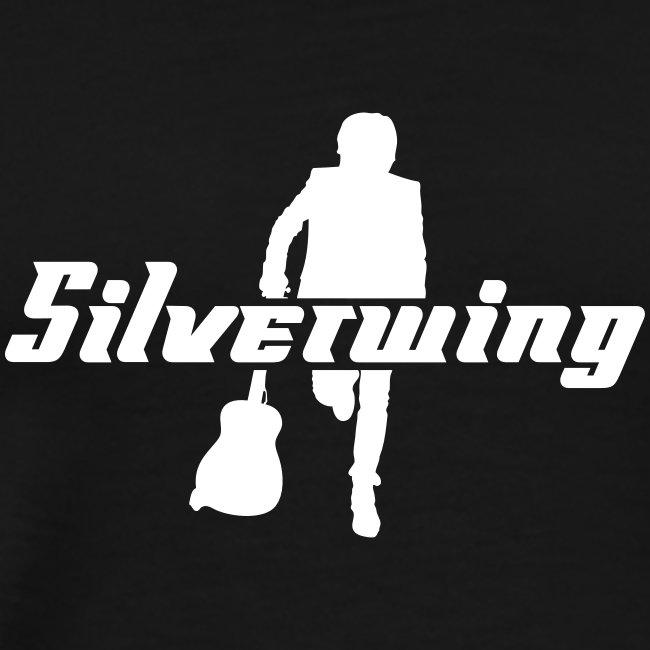Silverwing - white