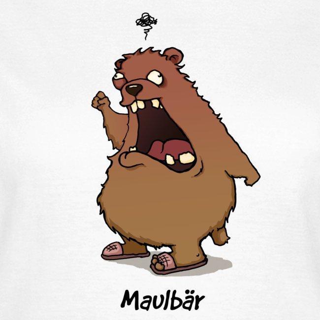 Maulbär