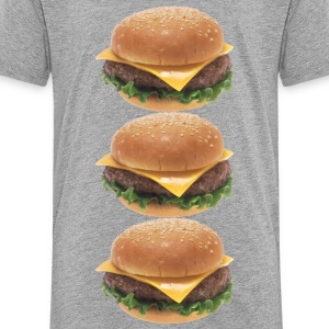 Burger Joint Shirts - Kids' Premium T-Shirt
