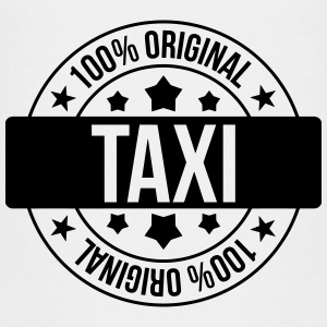 Taxi Shirts - Teenage Premium T-Shirt