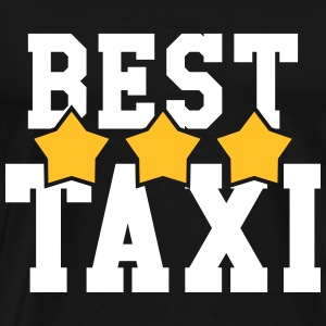 Best Taxi T-Shirts - Men's Premium T-Shirt