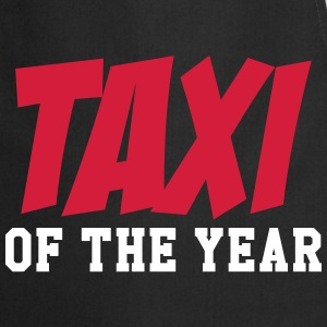 Taxi of year Kookschorten - Keukenschort