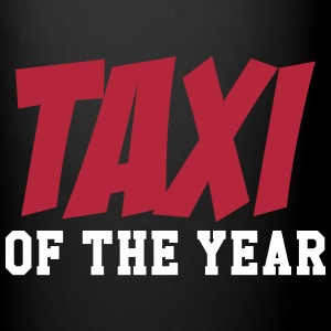 Taxi of year Tazze & Accessori - Tazza monocolore