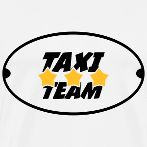 Taxi Team T-Shirts - Men's Premium T-Shirt