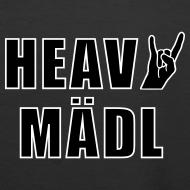 Motiv ~ Heavy Mädl