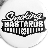 Motiv ~ Smoking Buttons 25mm