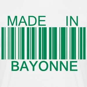 Made in Bayonne - T-shirt Homme