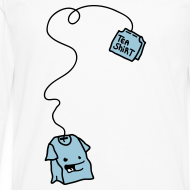 Motiv ~ Tae-(Langarm)Shirt