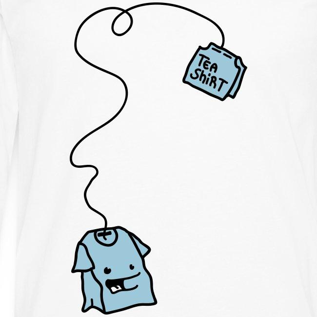 Tae-(Langarm)Shirt