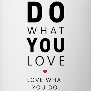 Tasse | Do What You Love - Tasse