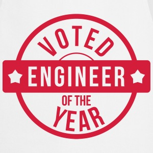 Voted Engineer of the year Fartuchy - Fartuch kuchenny