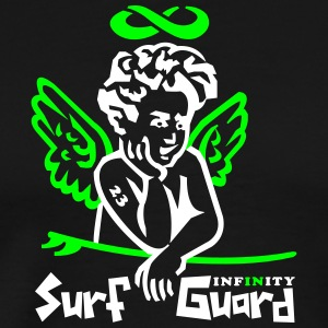 Surf Guard T-Shirts - Men's Premium T-Shirt