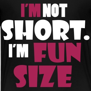 I'm not short - I'm fun size Shirts - Kids' Premium T-Shirt