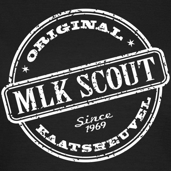 Girly shirt Original MLK Scout
