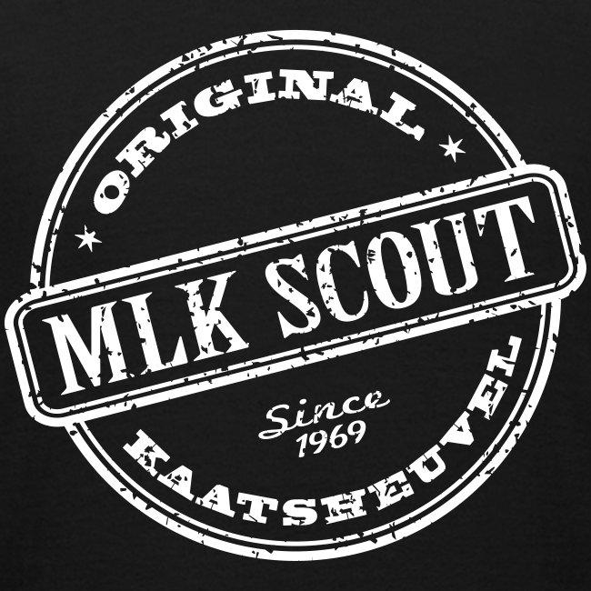 Kinder T-shirt Original MLK Scout