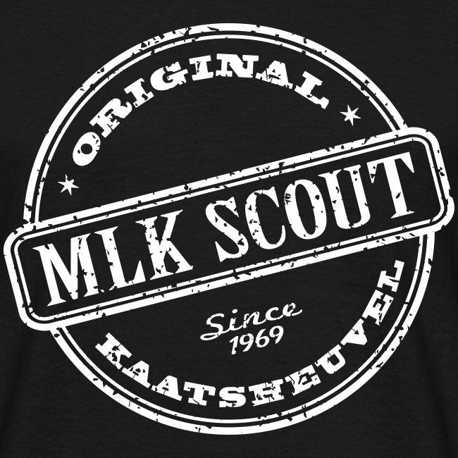 Volwassenen T-shirt Original MLK Scout