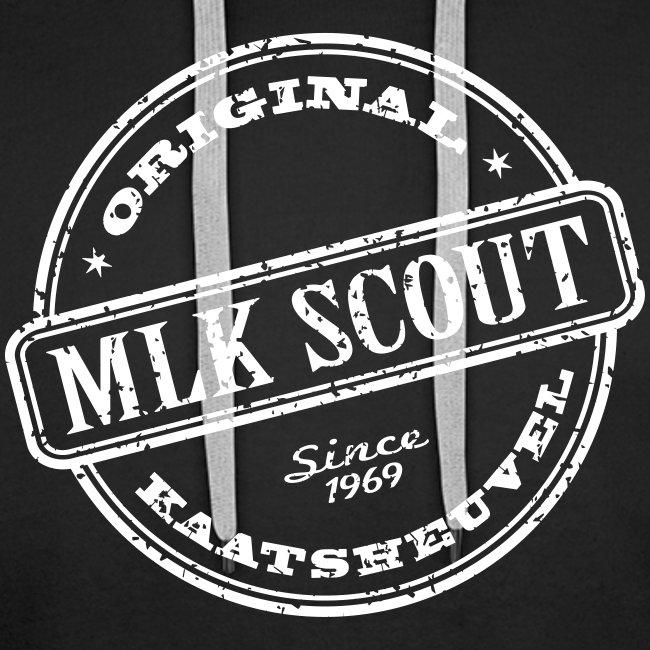 Volwassenen Hoodie Original MLK Scout