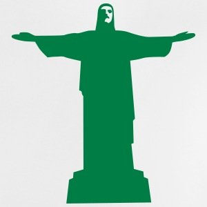 Cristo Redentor T-shirts - Baby-T-shirt