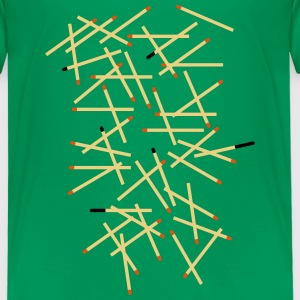 Matches Shirts - Kids' Premium T-Shirt