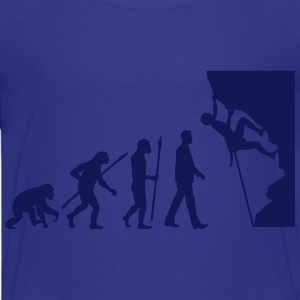 evolution_freeclimber_012015_a_1c T-Shirts - Teenager Premium T-Shirt