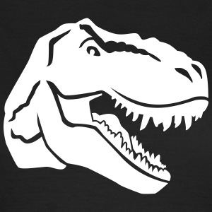 T-Rex T-Shirts - Frauen T-Shirt