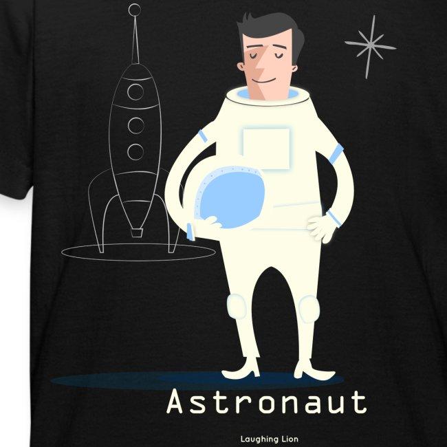 Astronaut Kids T