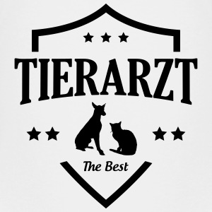 Tierarzt T-Shirts - Teenager Premium T-Shirt
