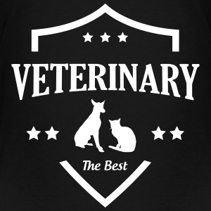 Veterinary Shirts - Teenager Premium T-shirt
