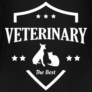 Veterinary Shirts - Kinderen Premium T-shirt