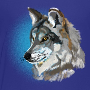 Wolf T-Shirts - Teenager Premium T-Shirt