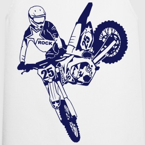 Moto Cross - motocross    Aprons - Cooking Apron