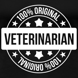 Veterinarian T-Shirts - Frauen Premium T-Shirt