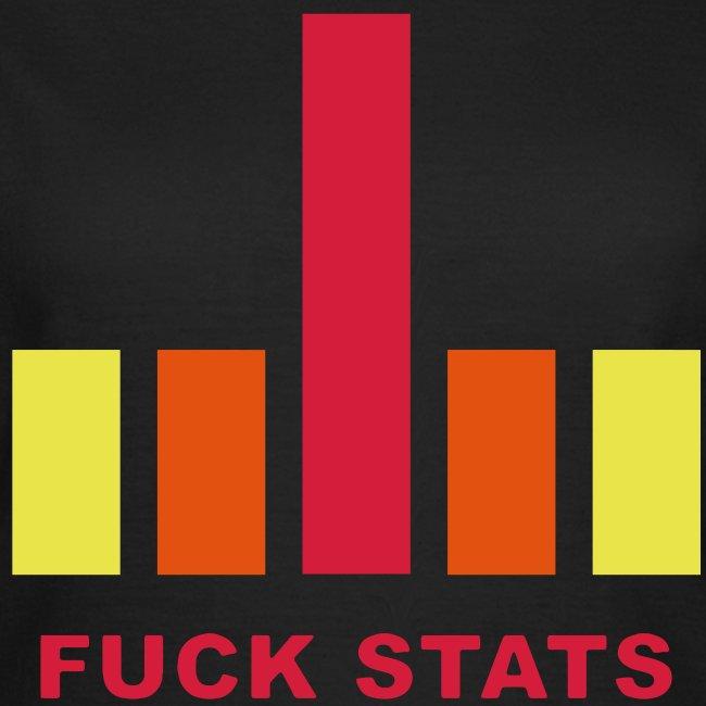 F*CK Stats