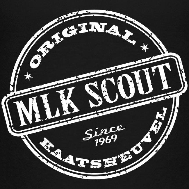Tiener T-shirt Original MLK Scout
