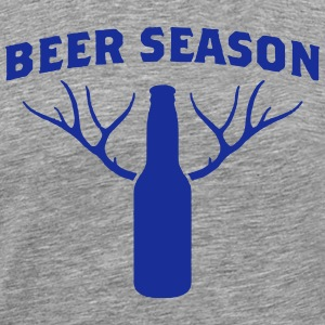 Beer Season T-Shirts - Men's Premium T-Shirt