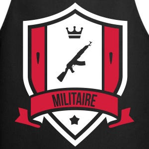 Militaire  Aprons - Cooking Apron