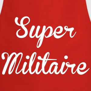 Super Militaire  Aprons - Cooking Apron