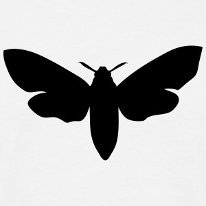 moth T-Shirts - Men's T-Shirt