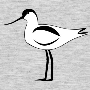 Watervogel T-shirts - Mannen T-shirt