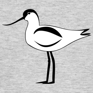 Avocet T-Shirts - Men's T-Shirt