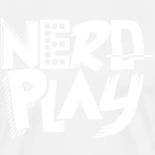T-Shirt NerdPlay