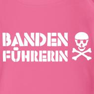 Motiv ~ bandenführerin