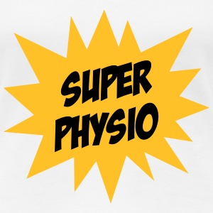 Super Physio T-Shirts - Women's Premium T-Shirt