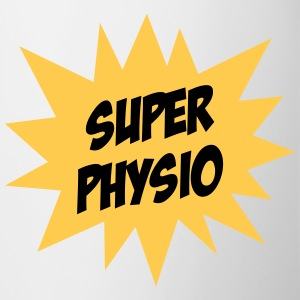 Super Physio Mugs & Drinkware - Mug