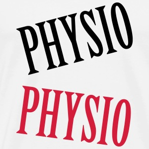 Physio T-Shirts - Men's Premium T-Shirt