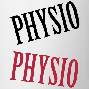 Physio Mugs & Drinkware - Mug
