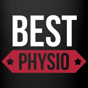 Best Physio Mugs & Drinkware - Full Colour Mug
