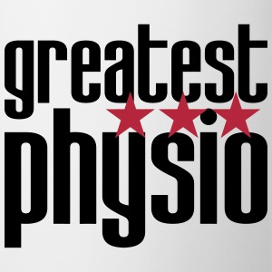 Greatest Physio Mugs & Drinkware - Mug